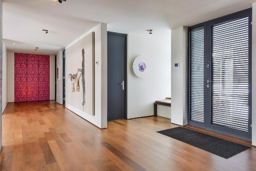 PHOTOS - La magnifique maison d\'Alexandre Taillefer est en vente