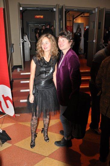 dAutre Gala de lADISQ: les gagnants et les photos