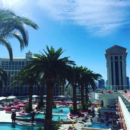 Benoit Gagnon rencontre Celine Dion a Las Vegas4