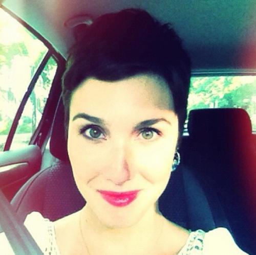 Bianca Gervais en 13 questions Entrevue HPQ
