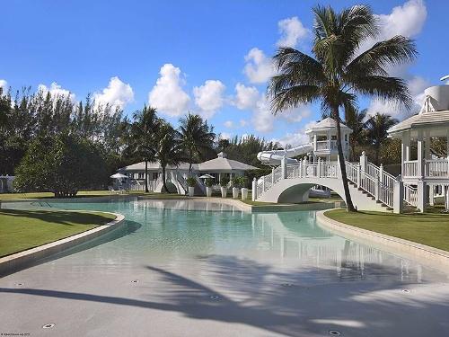 Céline Dion Jupiter Island 1