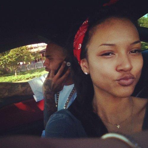 Chris Brown et Karreuche Tran ne sont plus en couple