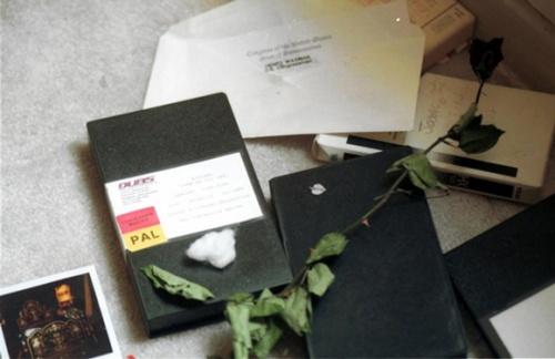 Des photos de l\'appartement de Kurt Cobain et Courtney Love font surface