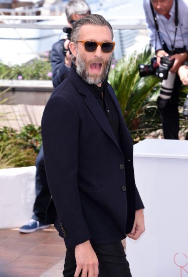 Festival de Cannes 2016 Les images du photocall de Juste la fin du monde