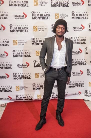 Festival International du Film Black 2015 Martin Luther King Jr  est de passage a Montreal