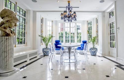 Gregory Charles sachete une maison de 6 7 millions de dollars dans Westmount