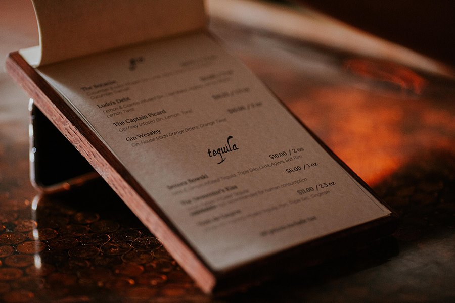 Il va y avoir un bar à thématique Harry Potter à Montréal