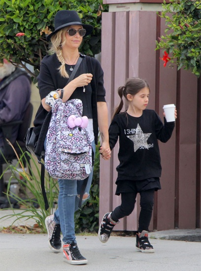 La fille de Sarah Michelle Gellar est une mini Buffy