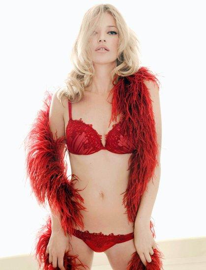 La galerie SEXY du jour: Kate Moss