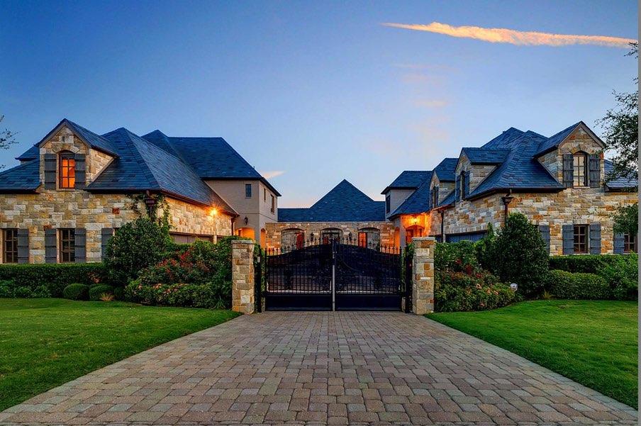 La maison de Selena Gomez
