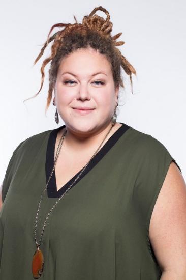 La Voix 4 Stephanie St Jean est la nouvelle voix du Quebec
