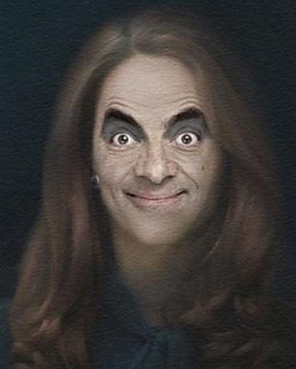 Le BUZZ Les parodies du portrait de Kate Middleton