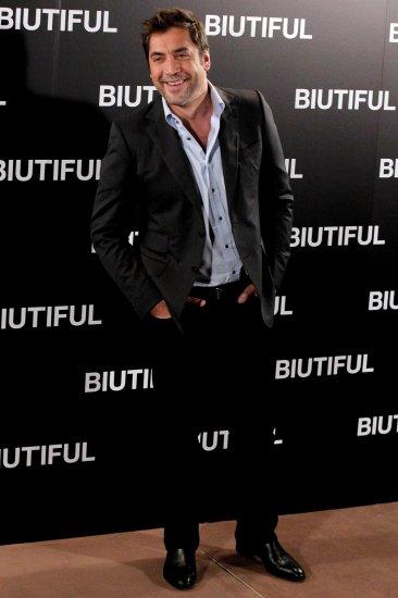 Le mec du jour Javier Bardem le latino lover