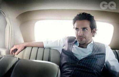 Le tombeur du mois Bradley Cooper