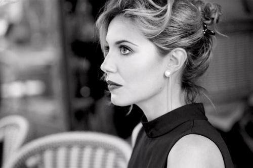 Louis Jose Houde est en couple avec Magalie Lepine Blondeau PRIMEUR HollywoodPQ