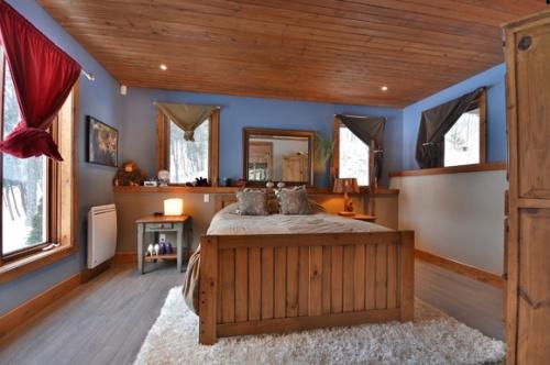 Mariloup Wolfe et Guillaume Lemay Thivierge ont mis leur maison a vendre PRIMEUR