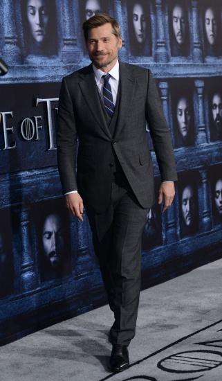 Nikolaj Coster Waldau de Game of Thrones sera bientot a Montreal