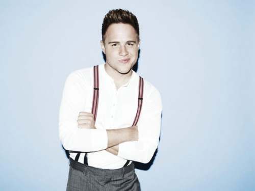Olly Murs Entrevue exclusive