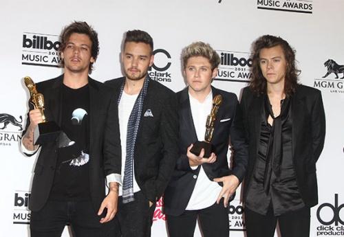 One Direction lance un premier single depuis le depart de Zayn Malik