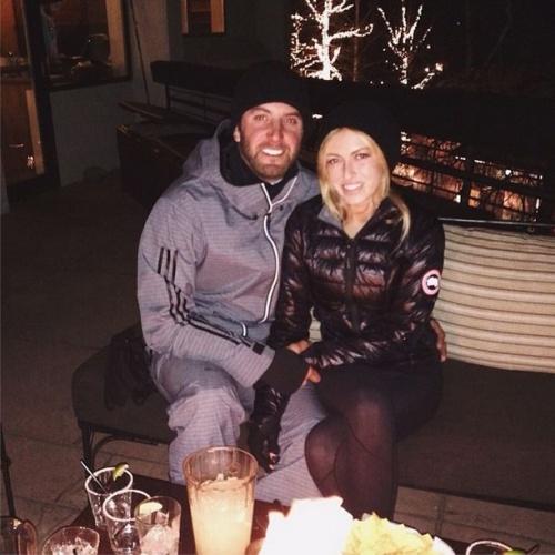 Paulina Gretzky est enceinte