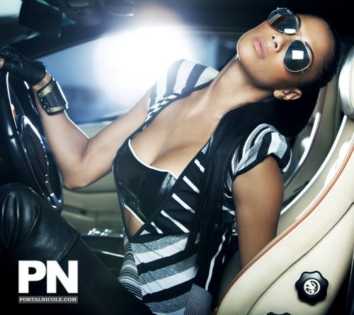 Photoshoot: Nicole HOT Scherzinger pour Fabulous