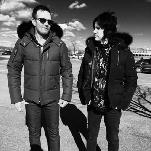 Scott Weiland le chanteur des groupes Stone Temple Pilots et Velvet Revolver est decede