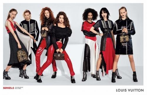 Selena Gomez est la nouvelle egerie de la griffe Louis Vuitton