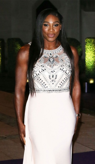 Serena Williams plie face a ses haters et se fait epiler les sourcils