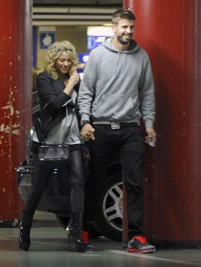 Shakira est poursuivie par son ex pour 100 millions de dollars