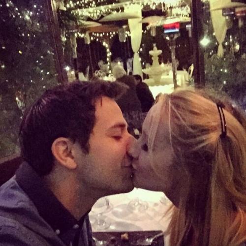 Skylar Astin et Anna Camp sont fiances