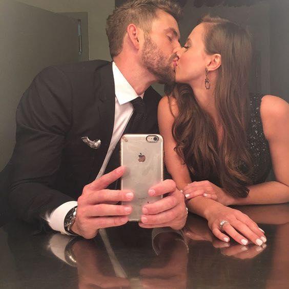 Nick Viall et Vanessa Grimaldi