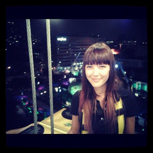 Vanessa Pilon en 13 Questions  Entrevue HPQ