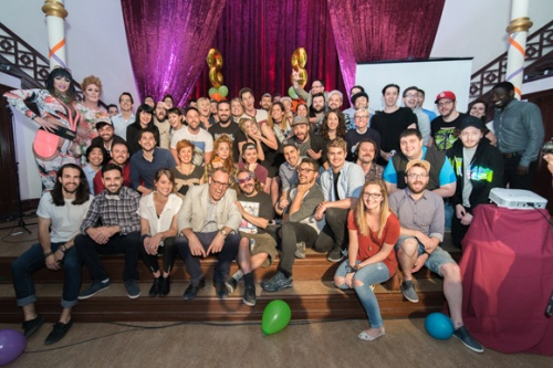 Zoofest&OFF JFL 2016 La programmation complete