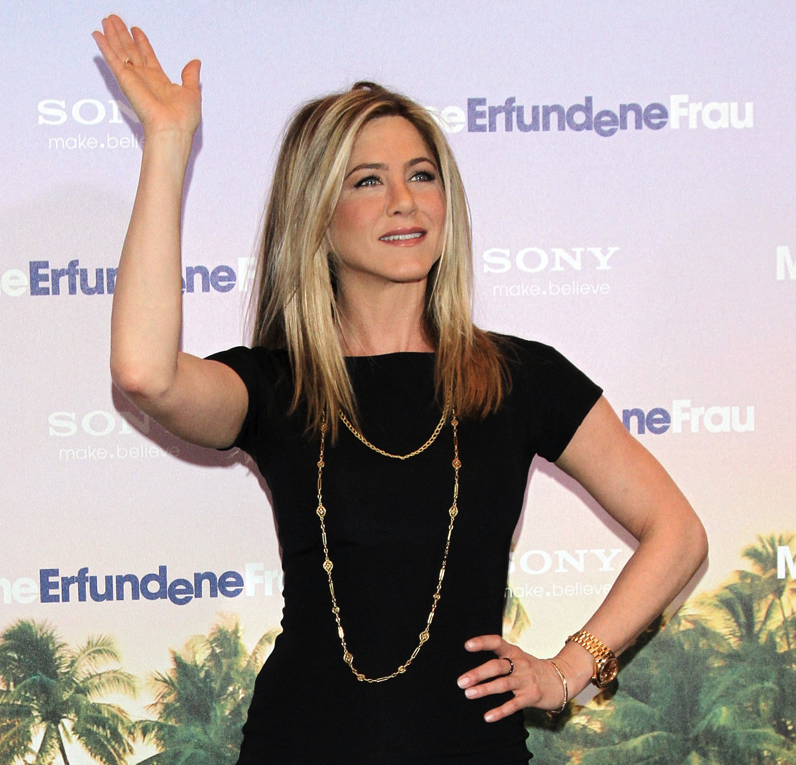 Jennifer Aniston sex tape? | Hollywoodpq.com