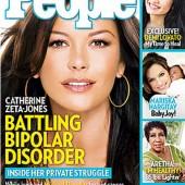 Catherine Zeta-Jones se confie au sujet de son trouble bipolaire