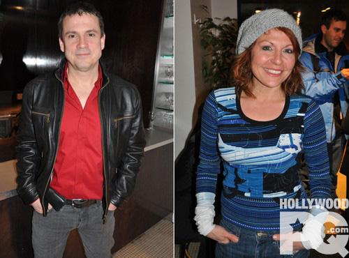 Officiel: Claude Legault et Marie-Chantal Perron sont en COUPLE!