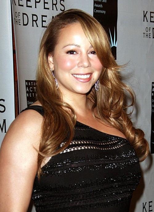 Mariah Carey ne veut pas d'autres enfants