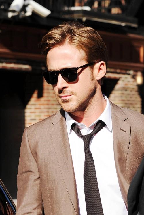 Hot or not Ryan Gosling