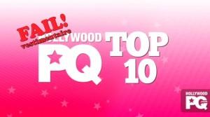 TOP 10: Les fail vestimentaires