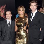 The Hunger Games World Premiere in Los Angeles