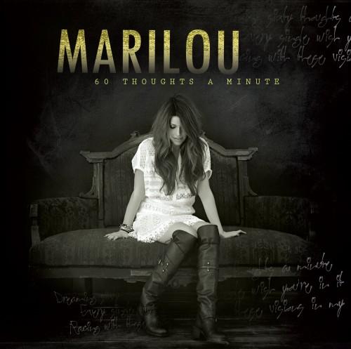 Assistez au lancement du tout nouvel album de MARILOU