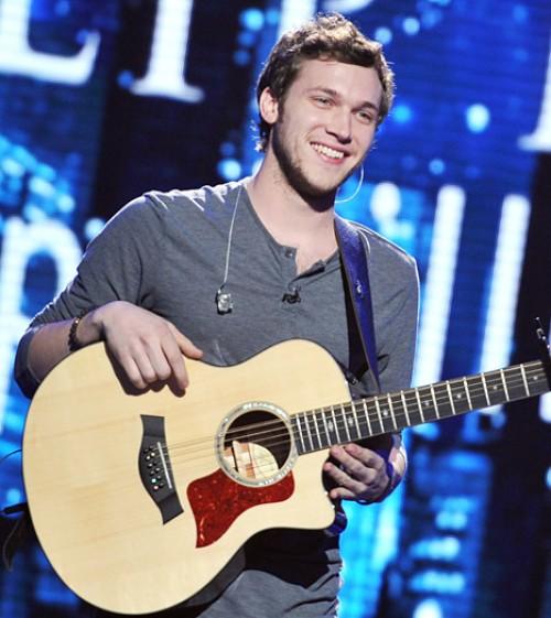 Finale d'American Idol - Et le gagnant est...