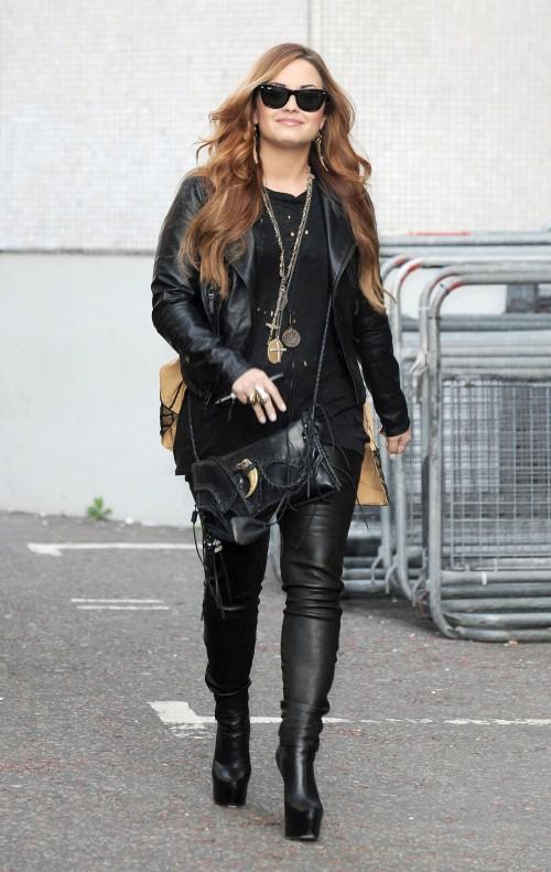 Demi Lovato et Wilmer Valderrama de retour en couple - rumeur