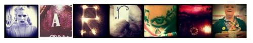 Ke$ha dévoile le nom de son nouvel album Warrior avec des Twitpics