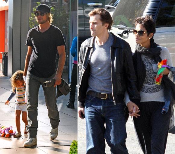 Halle Berry et Gabriel Aubry s'entendent à l'amiable en cour sur la garde de leur fille