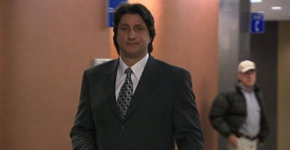 TOP 8 - Tony Conte coupable de tentative d'importation de cocaïne