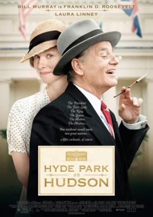 HYDE PARK ON HUSDON