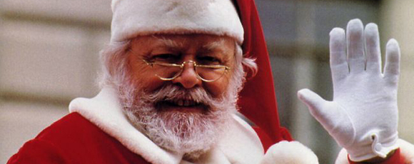 TOP 4 - Richard Attenborough - Miracle on the 34th Street (1994)