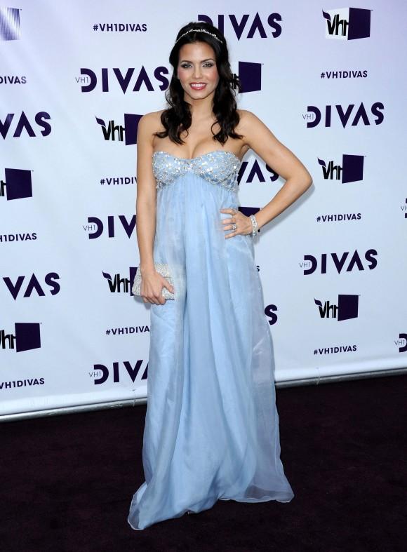 Jenna Dewan-Tatum est-elle enceinte