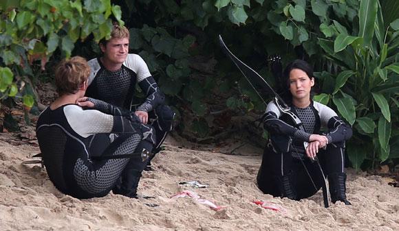 The Hunger Games acheté par The CW deviendra la téléréalité The Hunt